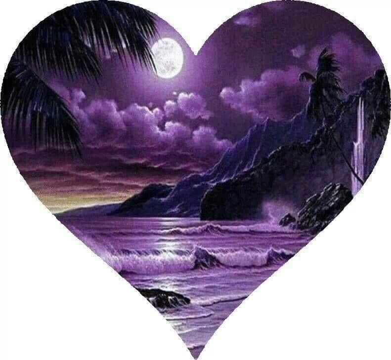 Healing & love