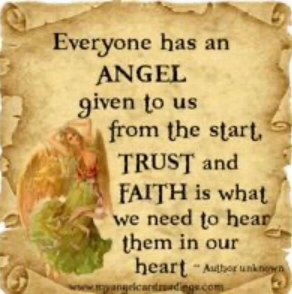 Angels 👼